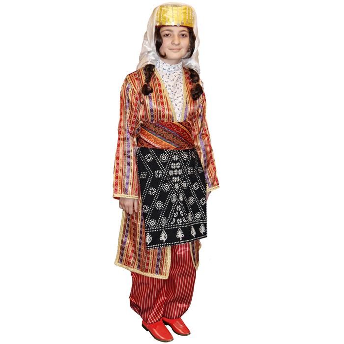 Adıyaman Yöresel Kıyafetler