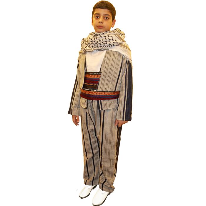 Van Yöresel Kıyafetler
