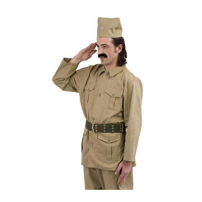 Çanakkale Asker Kıyafetleri