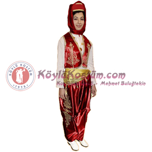 23 Nisan Kıyafetleri